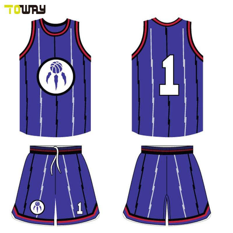 9902a9ef Los hombres sublima camisetas de Baloncesto personalizado para sus equipos