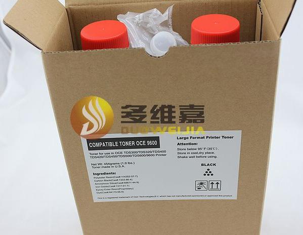 Compatibele Toner voor Oce TDS300/320/400/420/450/500/600/Oce9600