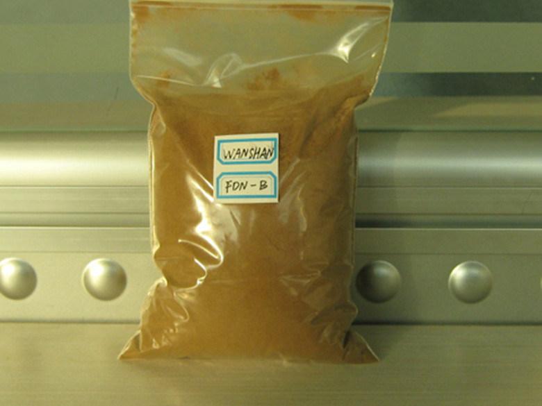 Le sodium Le naphtalène