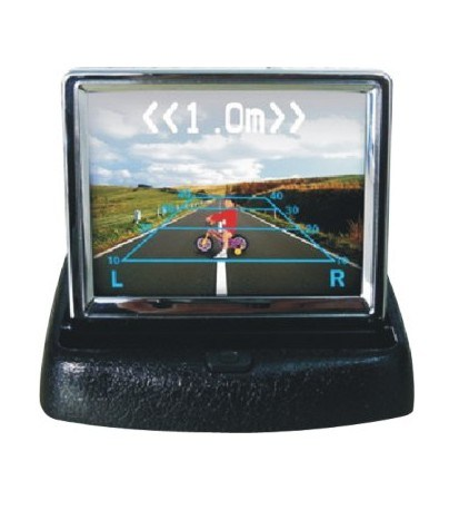 """4.3"""" TFT-LCD Monitor Car Mon-02"""