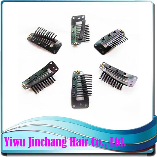 Acessórios de cabelo humano (HT206JC10)
