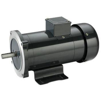 De Motor van de Borstel van de Magneet van NEMA 56c gelijkstroom Permannet