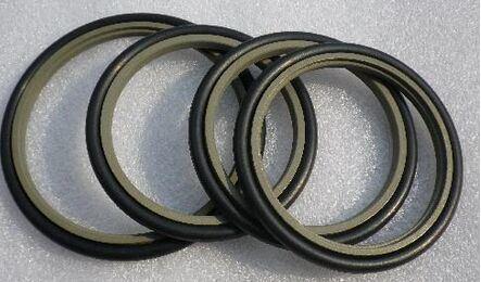 Des pièces industrielles OE le polytétrafluoroéthylène Sitefeng joint pour l'huile d'étanchéité