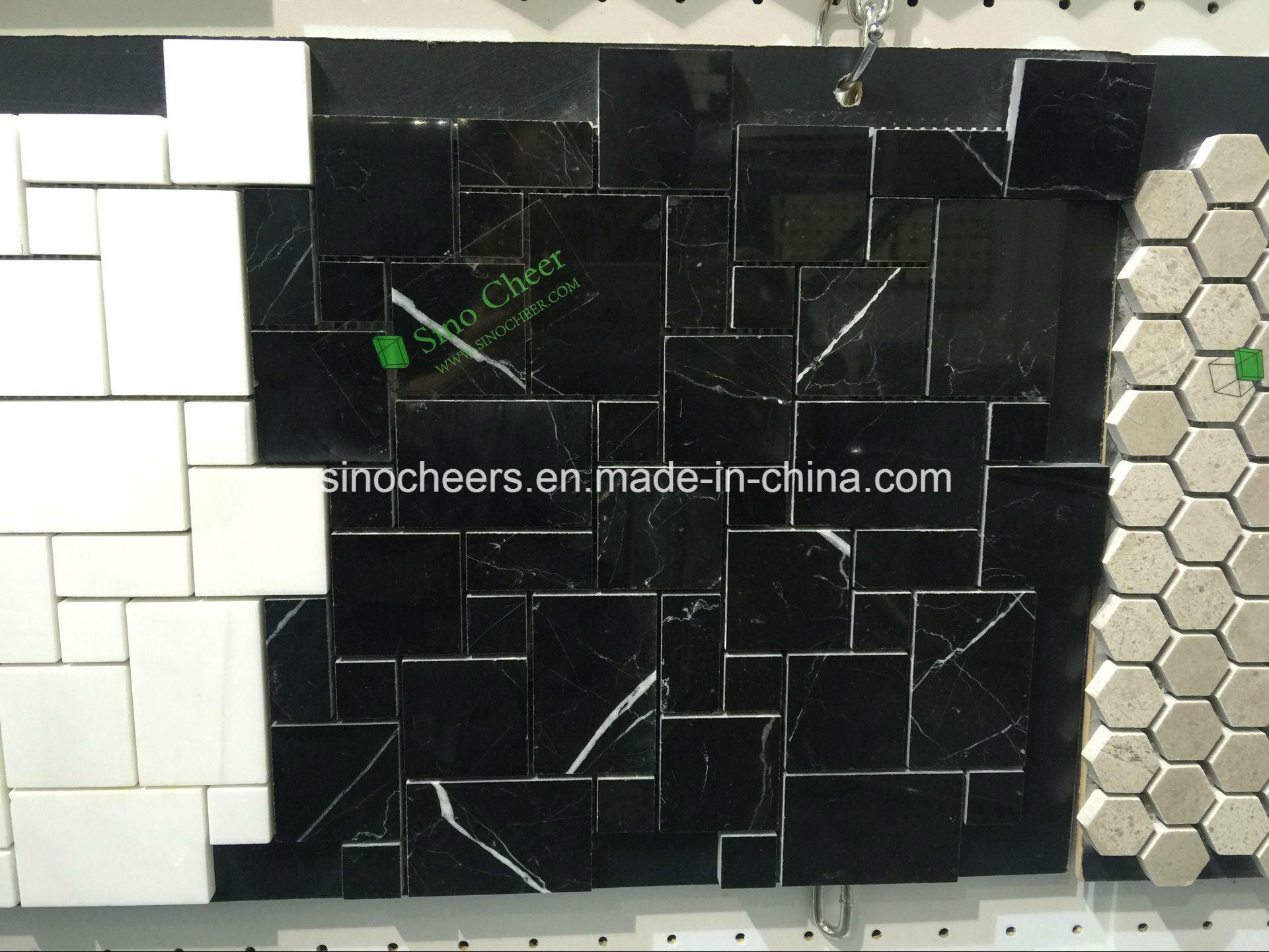 Marbre Blanc Sol Prix chine salle de bains à bon prix, carrelage de sol en
