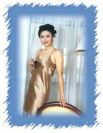 Sous-vêtements de femmes D-205-01-90