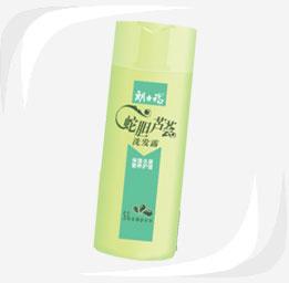 Schlange-Gallenblase-Aloe-Shampoo