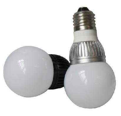 E27 LED-GLÜHLAMPE (S4W)