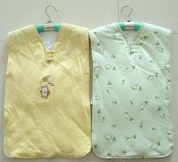 A túnica de bebé