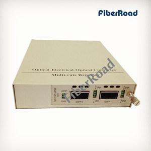 40G OEO волоконно-Media Converter (3R повторителя)