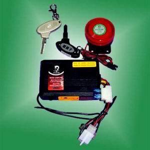 Sistema de Alarme de motocicleta (KY-M1A)