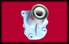 fundição de alumínio - ZH-012