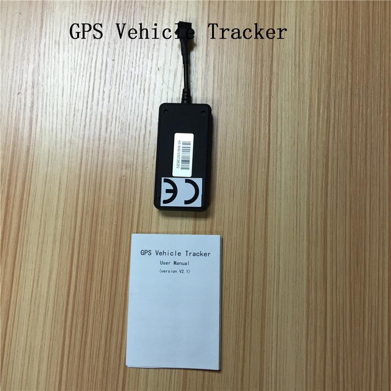 Veículo GPS Car, Rastreador de Rastreamento por GPS Device
