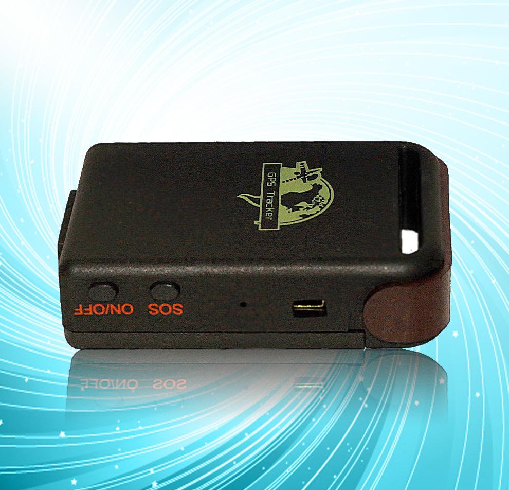CE утвердил персональный GPS Tracker