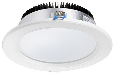 6W Downlight LED (S-DE012-006)