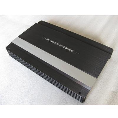 2.Class AB Amplifer (RS-2B25) 4G 14dBiの方向パネルのアンテナ(DB-2400-14-45)