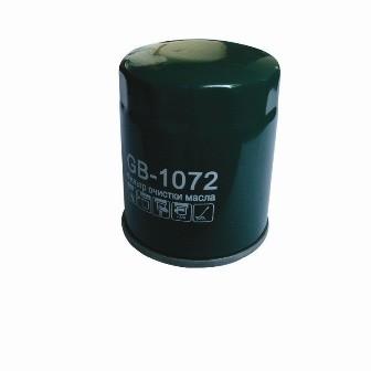 Filtro de aceite (MD135737)