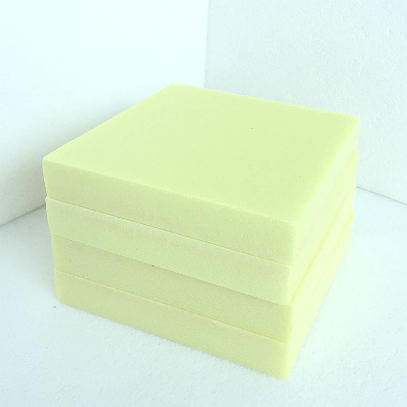 [فودا] انبثق بوليستيرين ([إكسبس]) زبد لون [ب3] درجة [200كبا] أصفر [16مّ] كثيفا