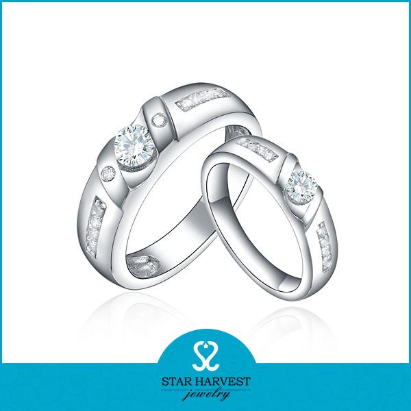 De in het groot Zilveren Juwelen van Manier 925 voor Gift (r-0196)