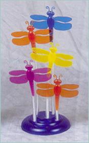 Wonder van Nature&acutes Lamp