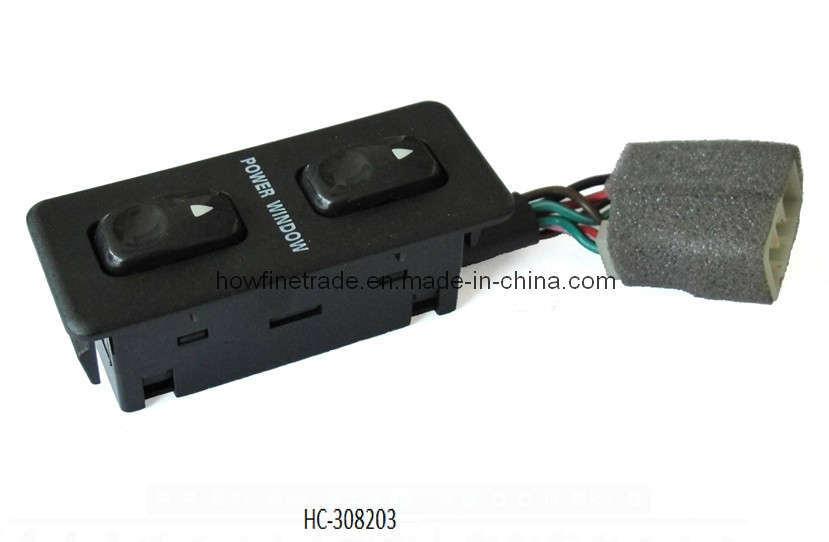 De Schakelaar van het Venster van WPower (hc-308203) tik-rond Labeler plb-1120