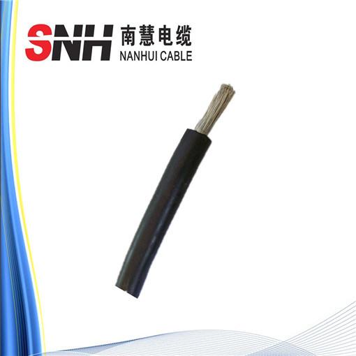 El EPR Co funda cables con aislamiento de cables de bobinado de motores eléctricos