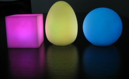LED Light S/3