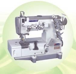 آلة تثبيت السرعة العالية (HX500B-02)