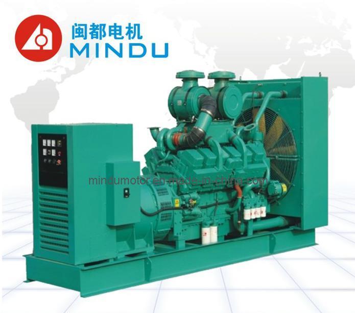 Cummins generador el ctrico de 20kw a 1000 kw gf3 for Generador arranque automatico