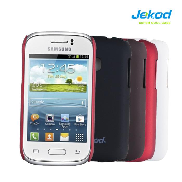 PC van de Telefoon van de cel de Koele Toebehoren van het Geval/van de Dekking voor Toebehoren van het Geval van de Telefoon van Samsung S6310/Galaxy de Jonge Mobiele Harde