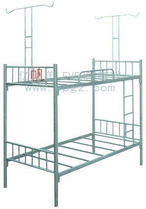 Foto de Muebles escolares el bastidor de acero de dormitorio cama ...