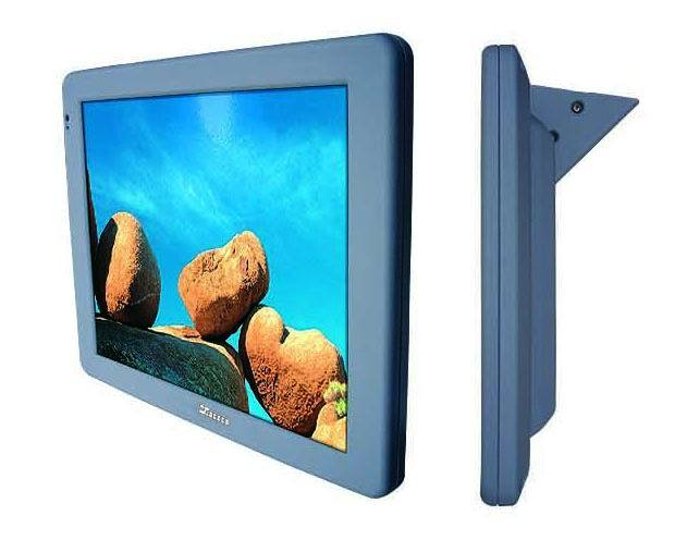 17inch LCD Monitor (ML-1704)