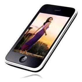 Telefono mobile della fascia del quadrato di I9+++