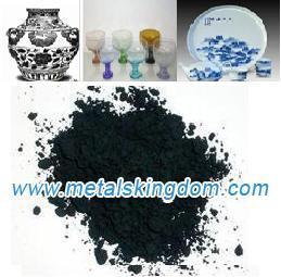 De zwarte CAS 1308-06-1 van het Oxyde Co3o4 72.5-73% van het Kobalt Fabrikant van de Fabriek