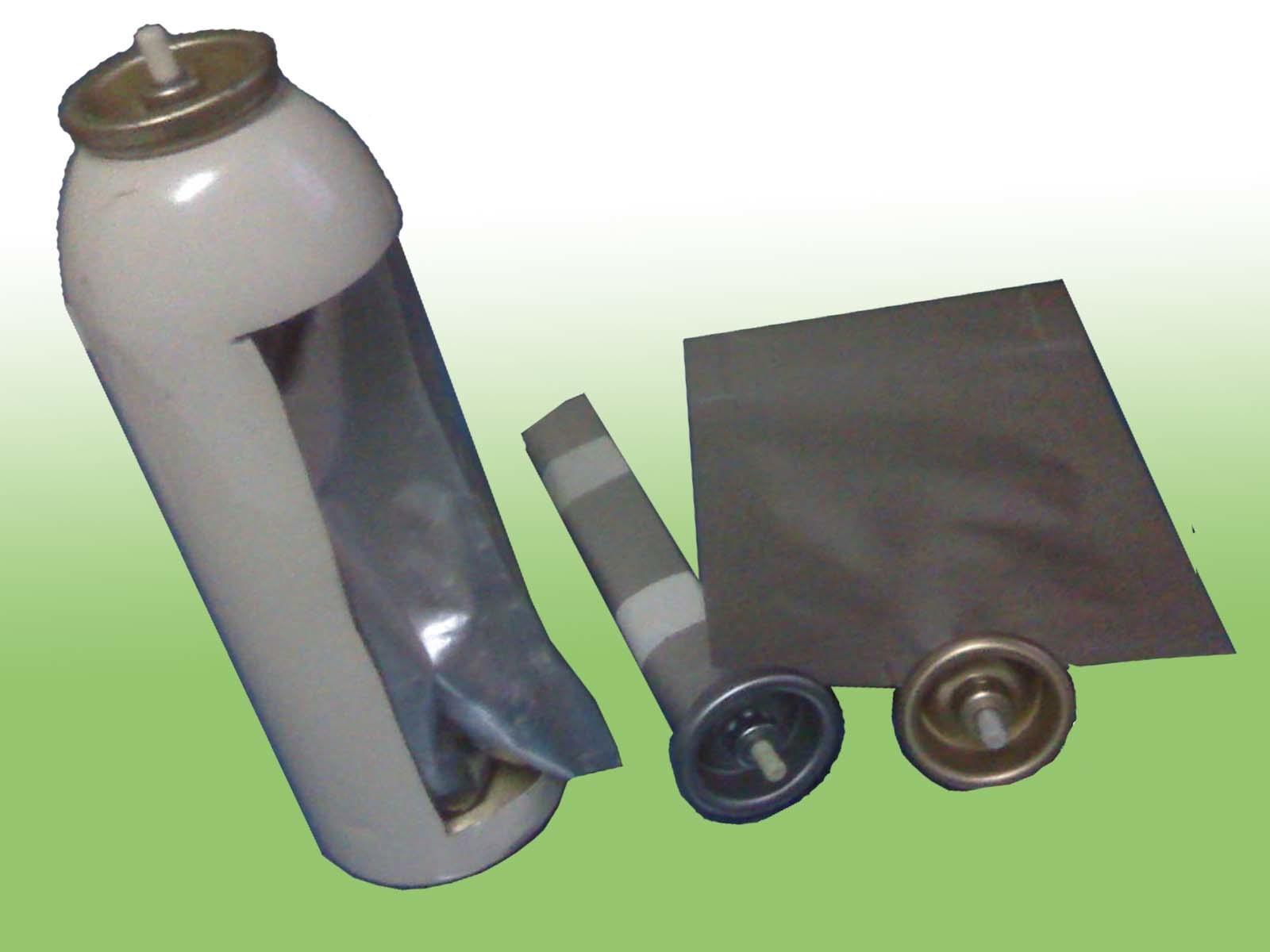 エーロゾル弁(AL C01)の袋