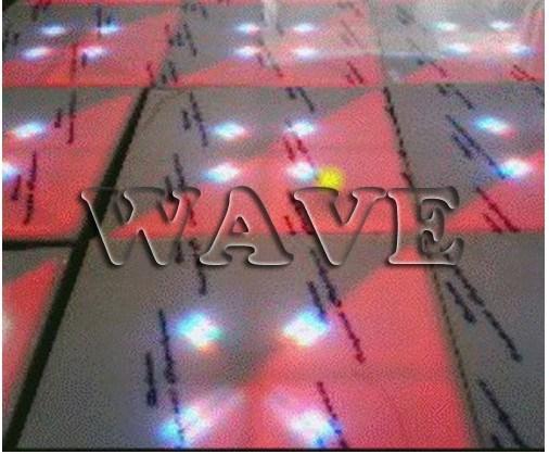 D720PCS LED 댄스 플로워