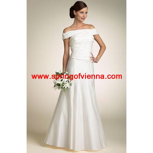 Hochzeits-Kleid (200001)