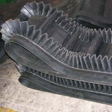 Delantal Wave-Shape cinta transportadora (MYE-006)