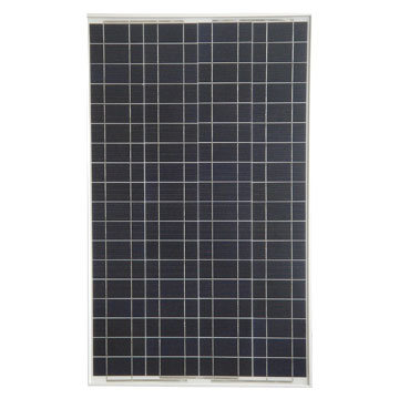 Les panneaux solaires (HY160-72A)