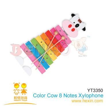 Verkäufe Zylophone (YT3350) der Kuh-8