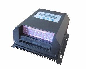 Ветер/солнечного освещения улиц гибридный контроллер (Boost&бак)
