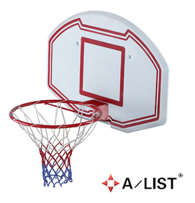 Jante plastique de basket-ball Backbaord portable (HB-2S)