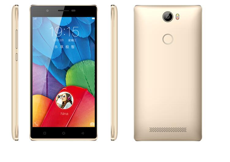 Sale를 위한 Mtk6572A Core Dou 1.2MHz 2.0MP+5.0MP 512MB+4GB를 가진 이중 SIM 6.0 Inch 3G Smart Phone