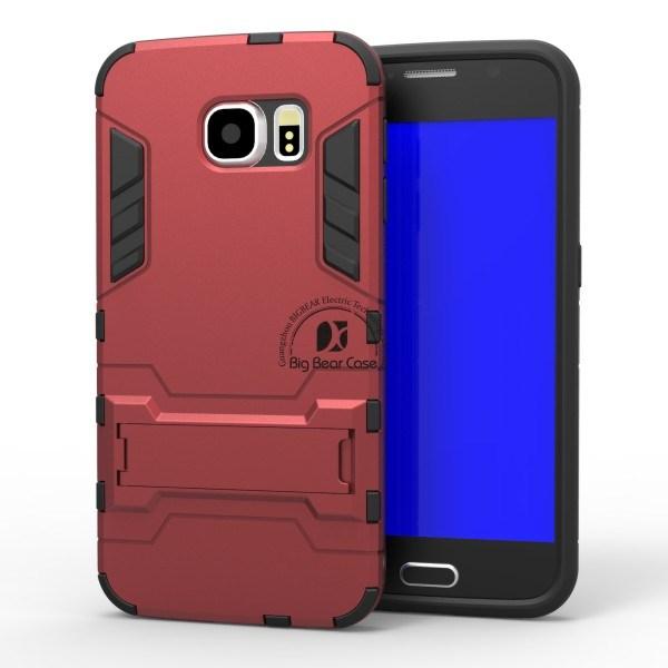 Samsung Galaxy S6를 위한 보편적인 Wallet Flip