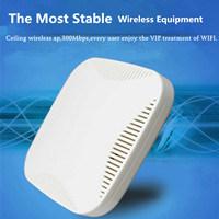 지능적인 Home Gateway Wireless Transmitter 및 Receiver Indoor Wireless Ceiling Ap