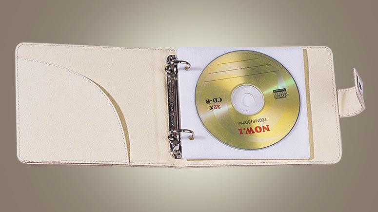 Мешок для компакт-дисков