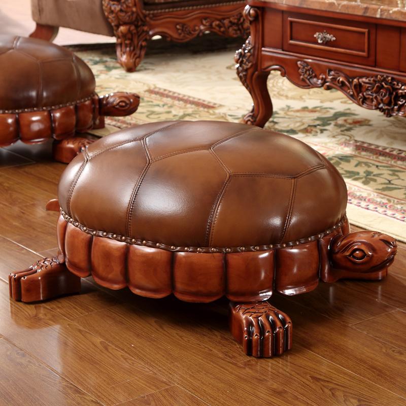 Foto de Otomano de cuero para Muebles de Salón (82). en es.Made-in ...