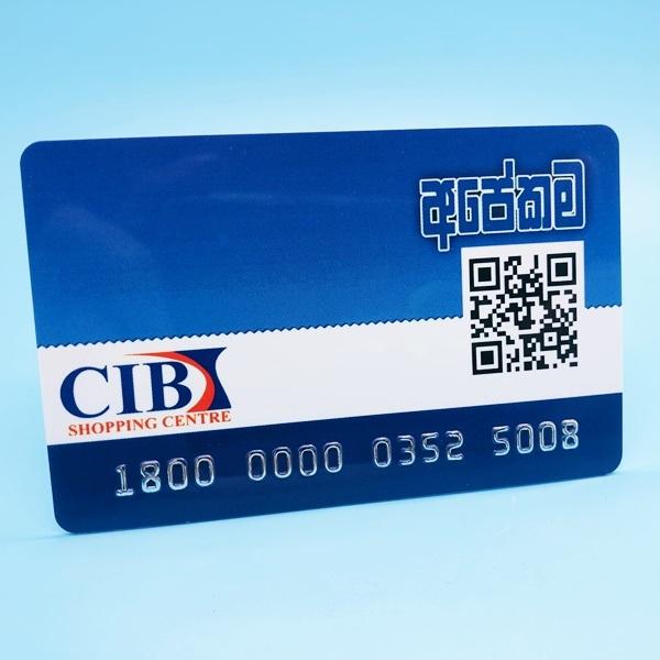 Impression De Logo 125 KHz LF Hitag 2 Cartes Visite Sans Contact Proximite RFID