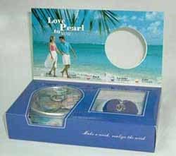 Любовь Pearl цепочка Set-LP801003