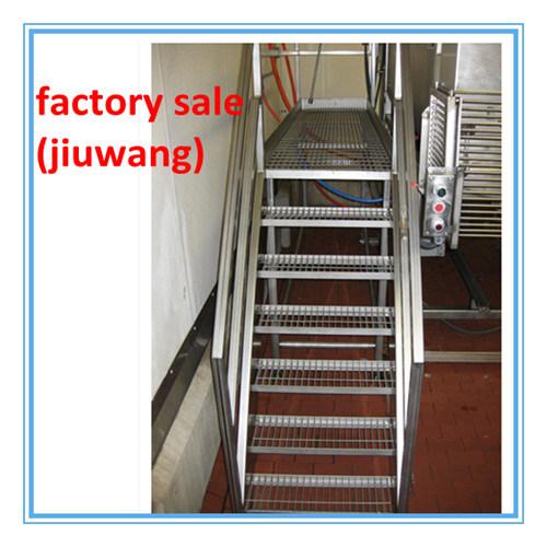 الصين غلفن [ستير ترد] صاحب مصنع