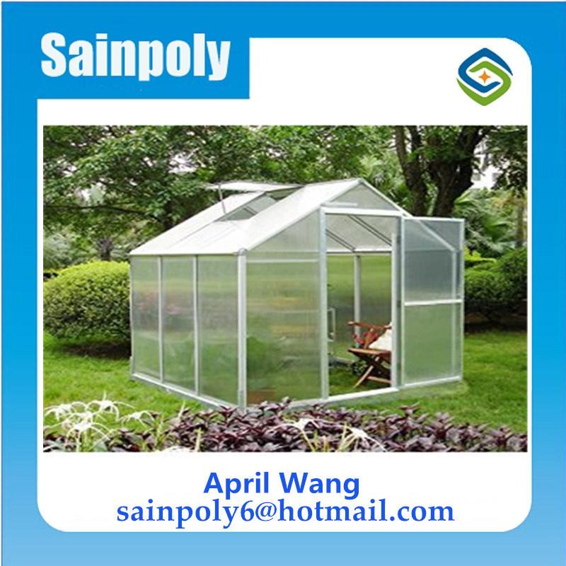 販売のための卸し売り庭の温室